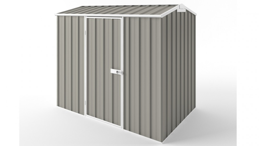 EasyShed S2315 Gable Roof Garden Shed - Birch