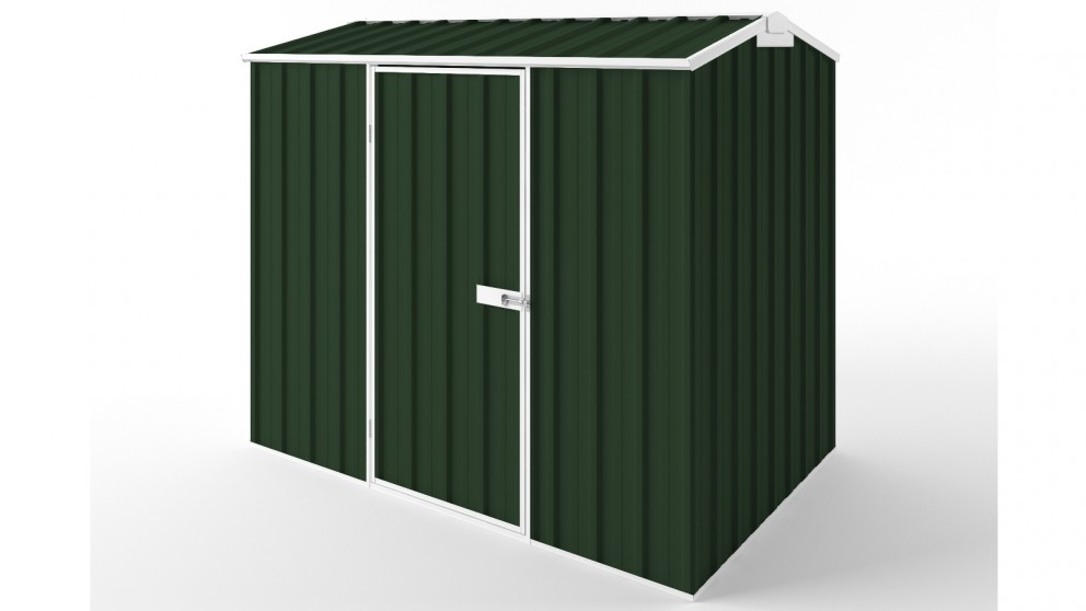 EasyShed S2315 Gable Roof Garden Shed - Caulfield Green