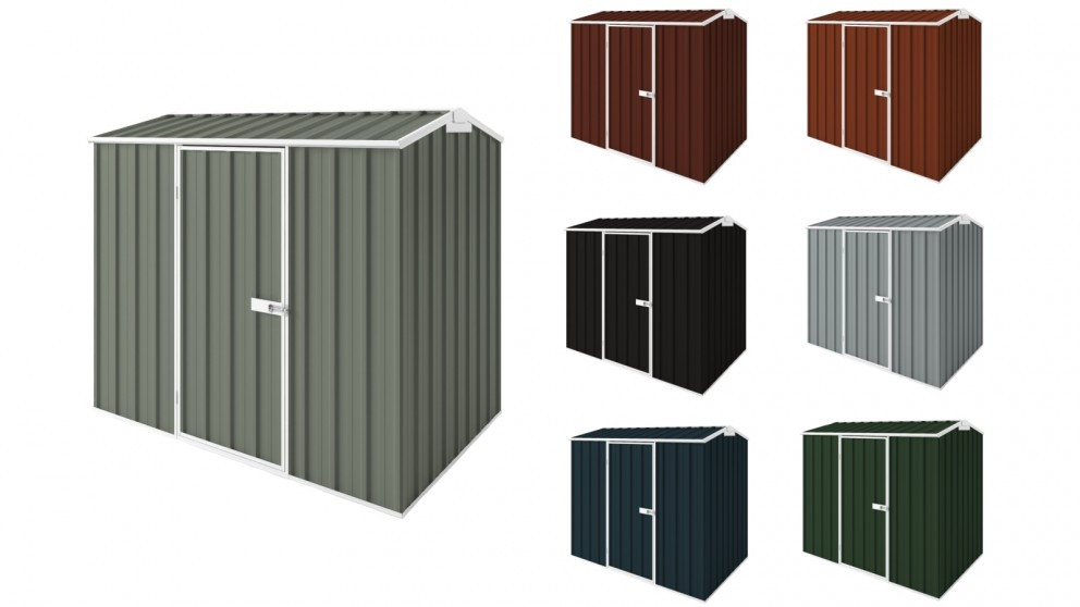EasyShed S2315 Gable Roof Garden Shed