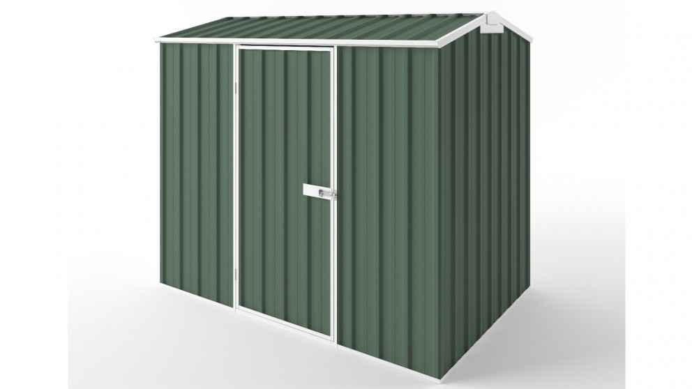 EasyShed S2315 Gable Roof Garden Shed - Rivergum