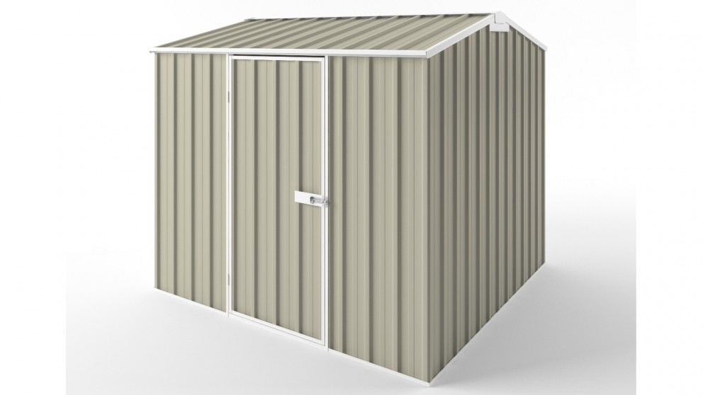 EasyShed S2323 Gable Roof Garden Shed - Merino