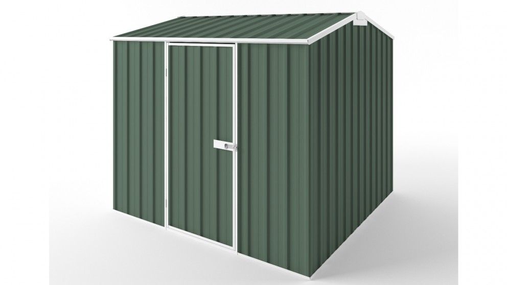 EasyShed S2323 Gable Roof Garden Shed - Rivergum