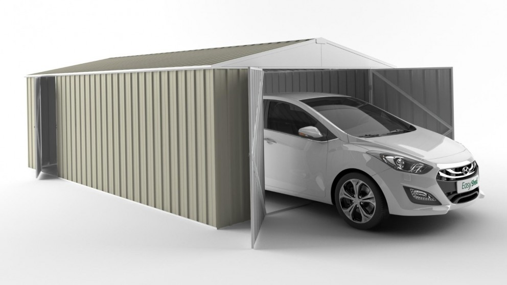 EasyShed 6038 Garage Shed - Merino