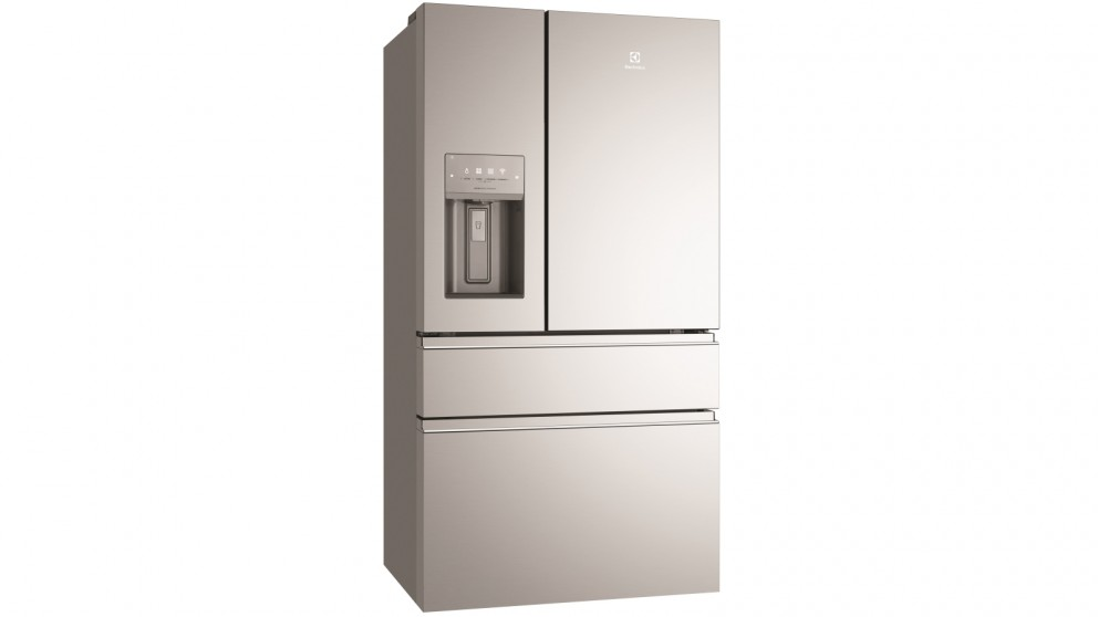 Buy Electrolux 681l Stainless Steel French Door Fridge Harvey