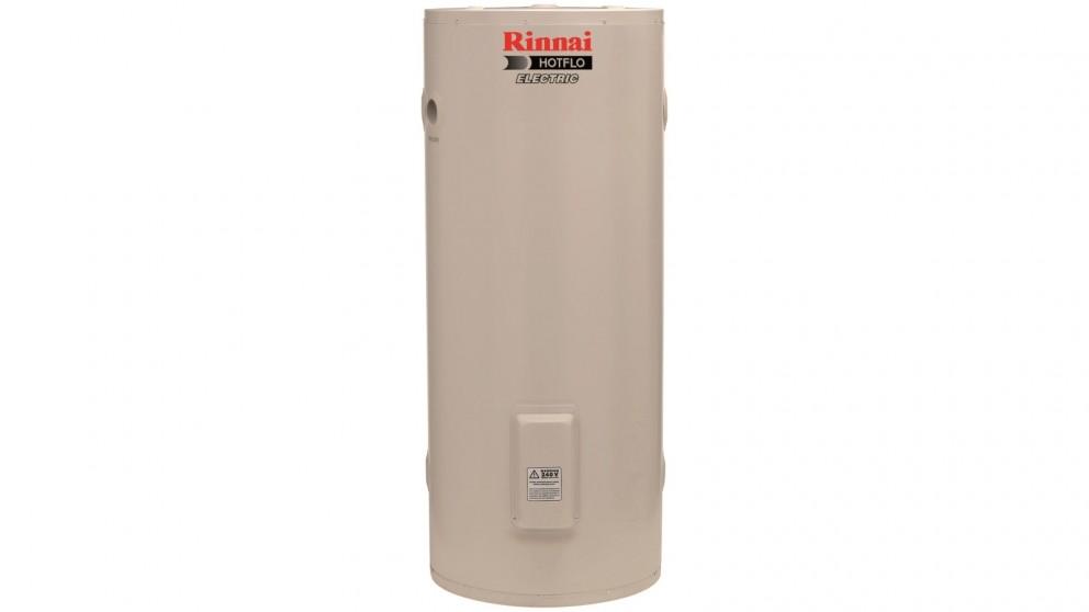 Rinnai Hotflo 125L Single Element 3.6kW Electric Hot Water Storage System