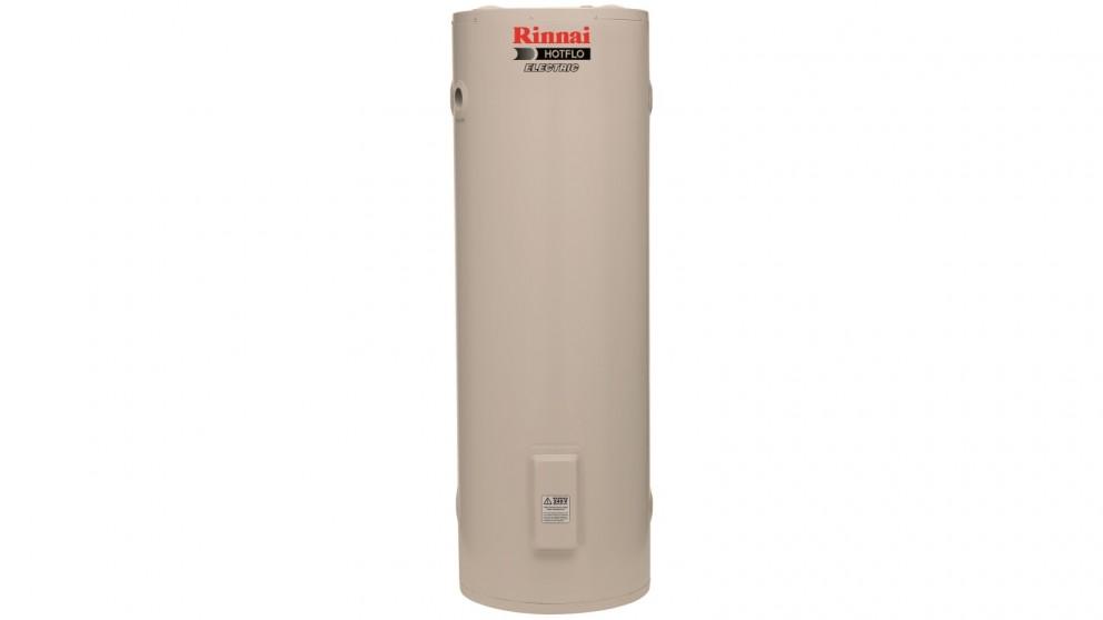 Rinnai Hotflo 160L Single Element 3.6kW Electric Hot Water Storage System