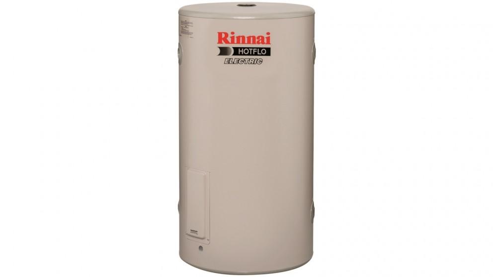 Rinnai Hotflo 80L Single Element 3.6kW Electric Hot Water Storage System