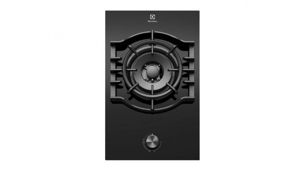 Electrolux 32cm Single Burner Gas Cooktop