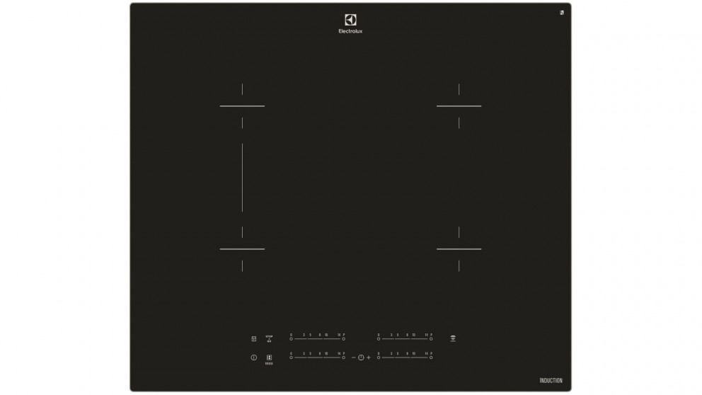Electrolux 600mm MaxiSense Induction Cooktop