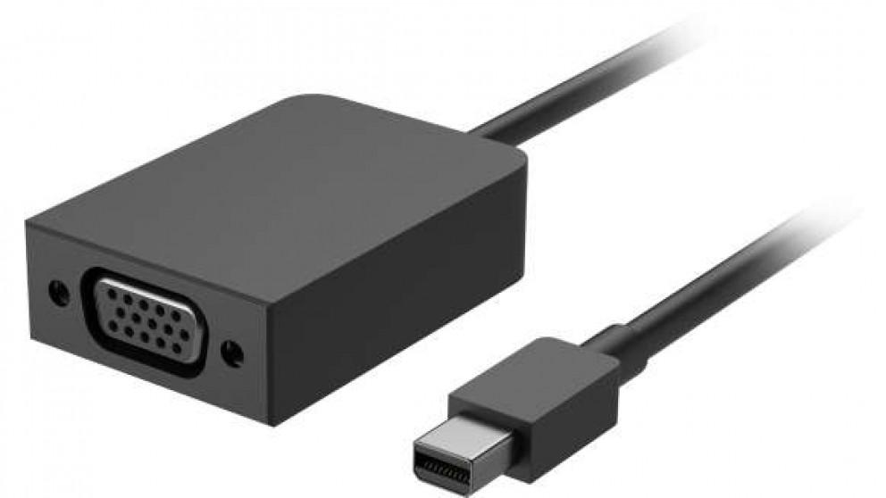 Microsoft Surface Display Port to VGA Adapter