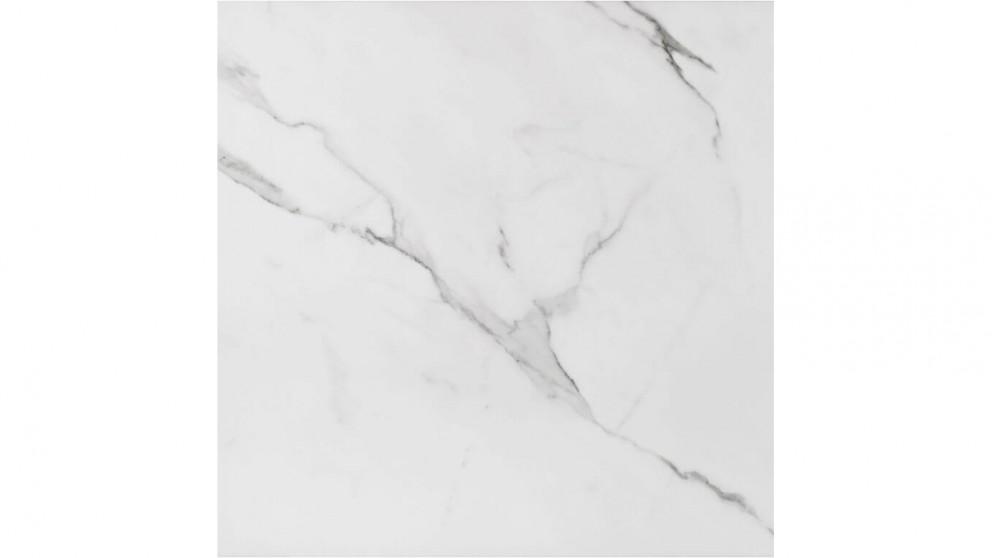 Eliane Place PO 590x590mm Tile - White