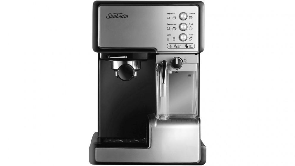 cafe barista coffee machine