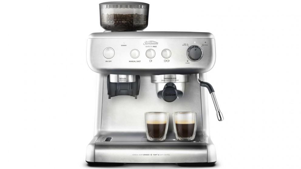 Sunbeam Barista Max Espresso Machine