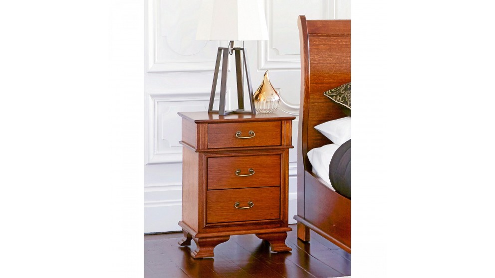 Emerson Bedside Table