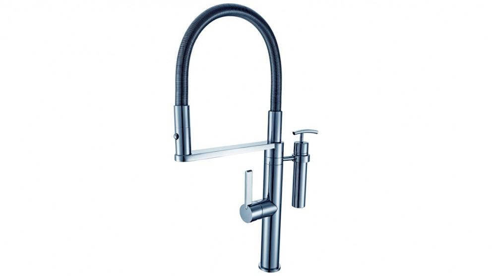 Arcisan Eneo 1270 Jet Kitchen Mixer - Taps - Sinks & Taps ...