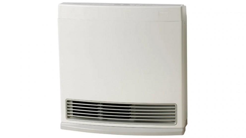 Rinnai Enduro 13 Unflued Gas Convector Heater - White