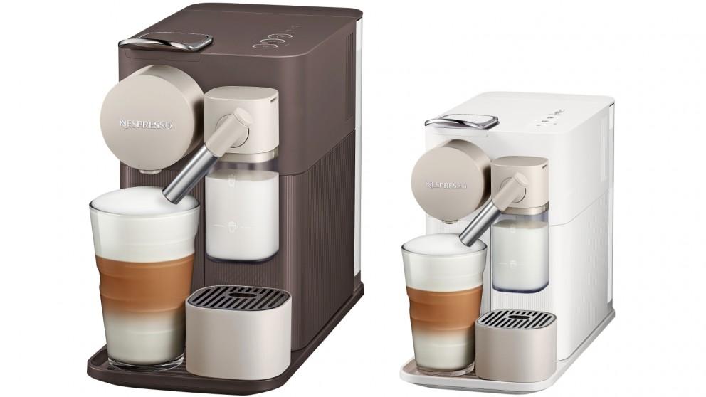 DeLonghi Nespresso Lattissima One Coffee Machine