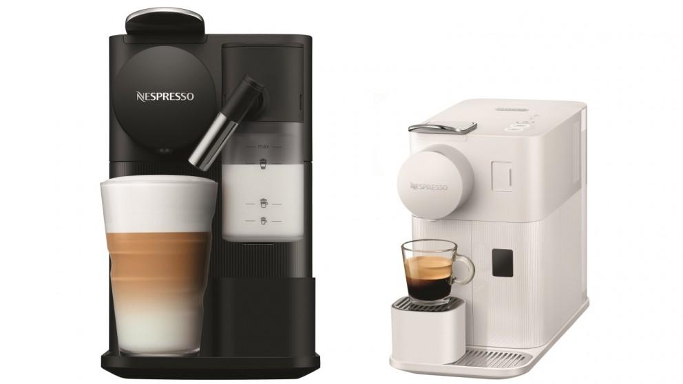 Nespresso Lattissima One Coffee Machine by DeLonghi