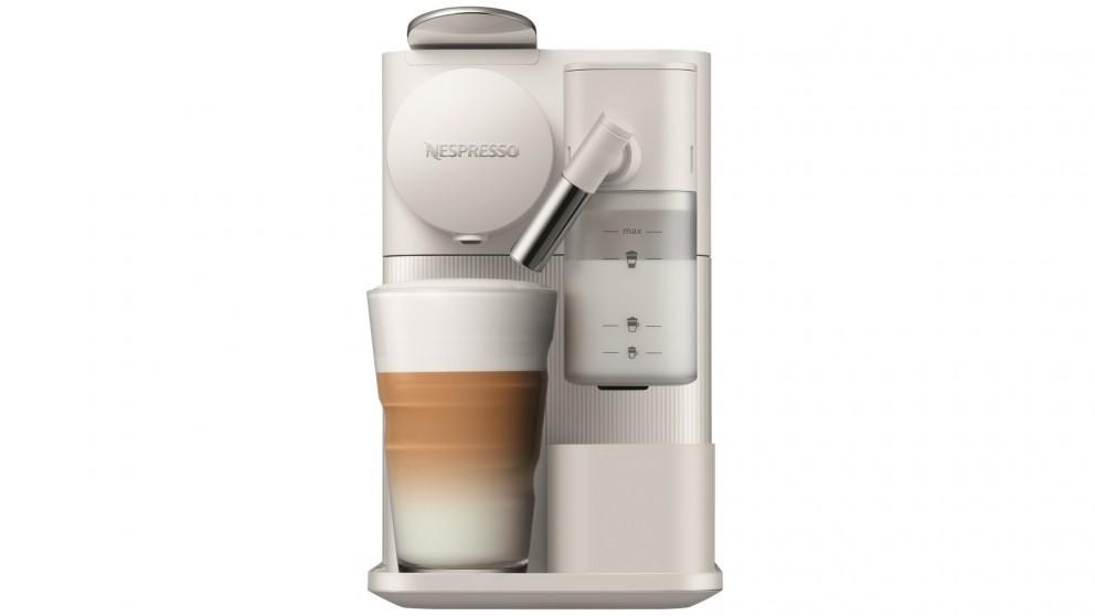 Nespresso Lattissima One Coffee Machine by DeLonghi - White