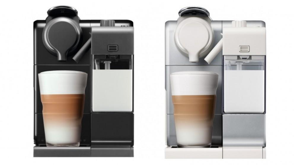 De'Longhi Nespresso Lattissima Touch Coffee Machine