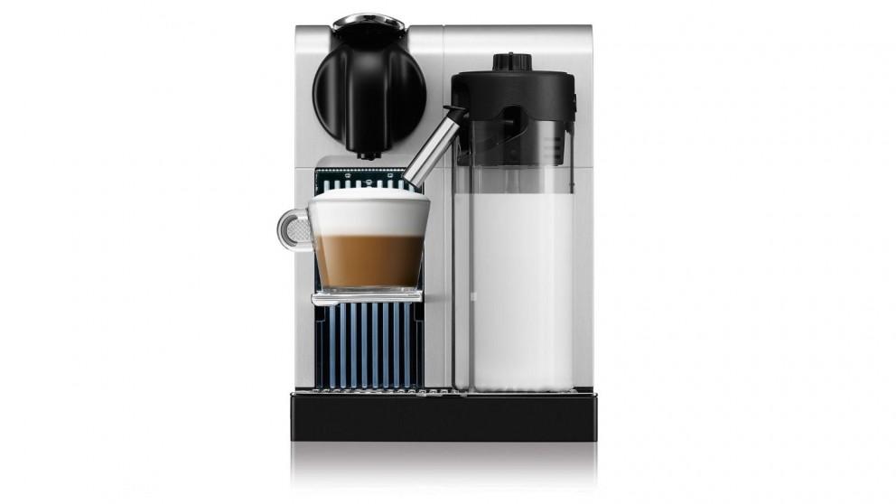 Nespresso Lattissima Pro EN 750 MB Coffee Machine - Coffee ...