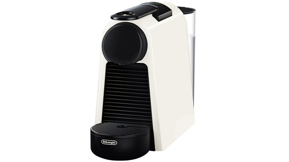 DeLonghi Nespresso Essenza Mini Solo Coffee Machine - White