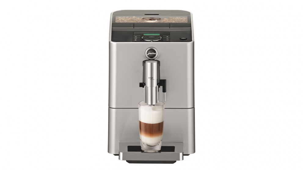 buy jura ena micro 90 automatic coffee machine harvey norman au. Black Bedroom Furniture Sets. Home Design Ideas