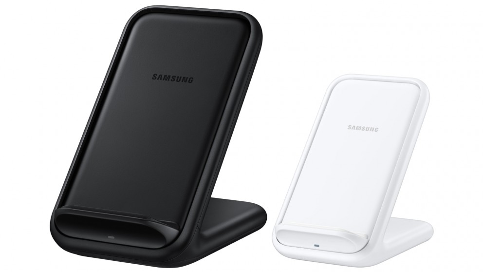 Samsung Galaxy Wireless Charger Stand