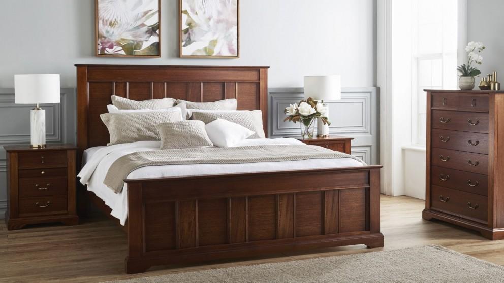 Buy Empire Queen Bed Harvey Norman Au