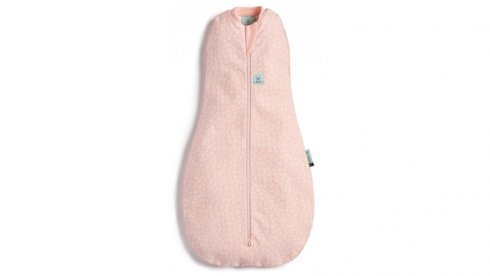ErgoPouch 0.2 TOG 0-3 Months Cocoon Baby Sleeping Bag - Shells