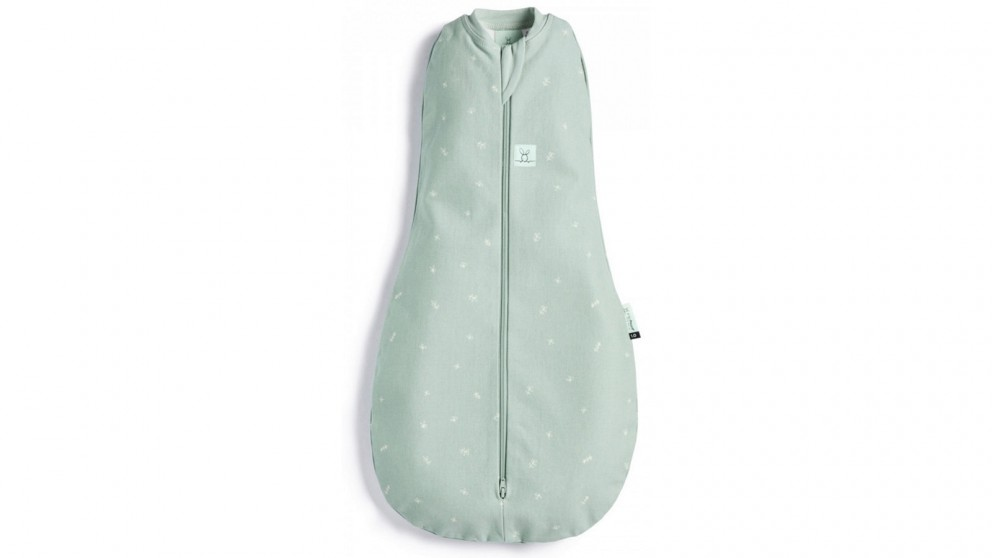 ErgoPouch 0.2 TOG 6-12 Months Cocoon Baby Sleeping Bag - Sage