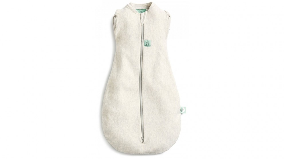 ErgoPouch 1.0 TOG 00-00 Months Cocoon Baby Sleeping Bag - Grey Marle