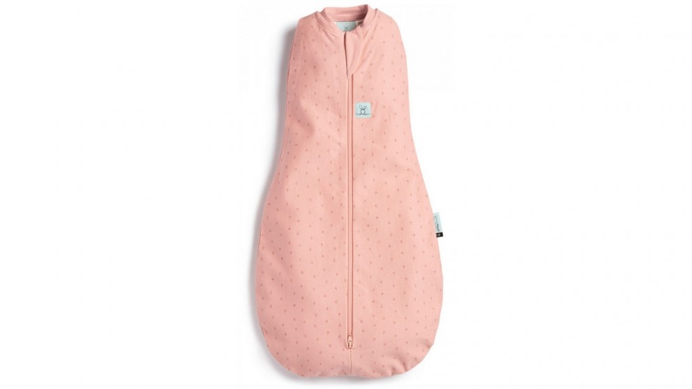 ErgoPouch 1.0 TOG 3-6 Months Cocoon Baby Sleeping Bag - Berries