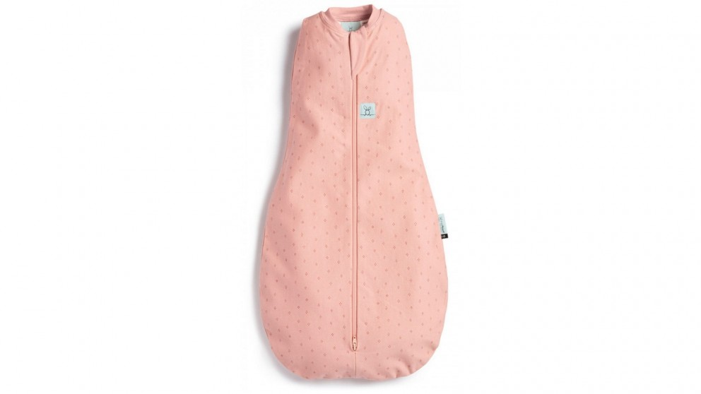 ErgoPouch 1.0 TOG 6-12 Months Pouch Cocoon Baby Sleeping Bag - Berries