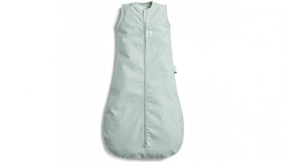 Ergo Pouch Tog 0.2 Jersey Bag for 3-12 Months Baby - Sage