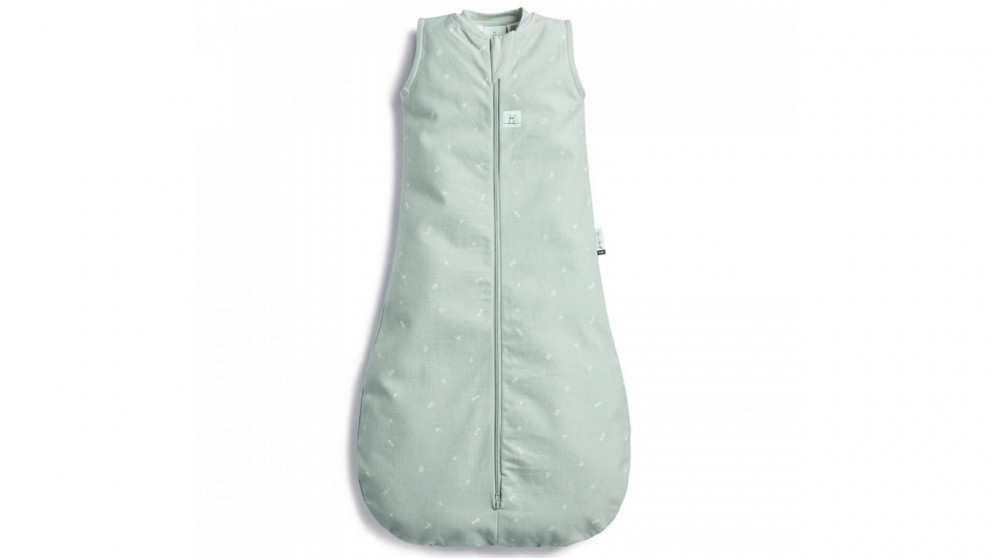 Ergo Pouch Tog 0.2 Jersey Bag for 8-24 Months Baby - Sage