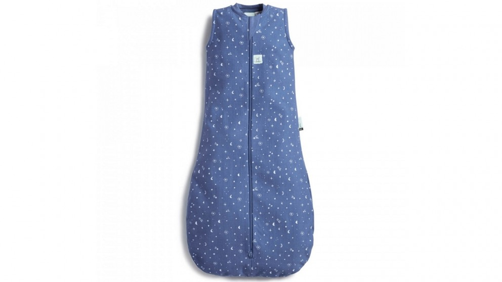Ergo Pouch Tog 0.1 Jersey Bag for 3-12 Months Baby - Night Sky