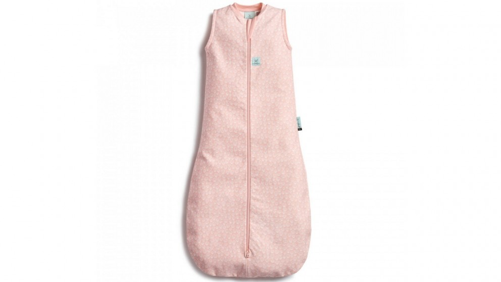 Ergo Pouch Tog 0.1 Jersey Bag for 3-12 Months Baby - Shells