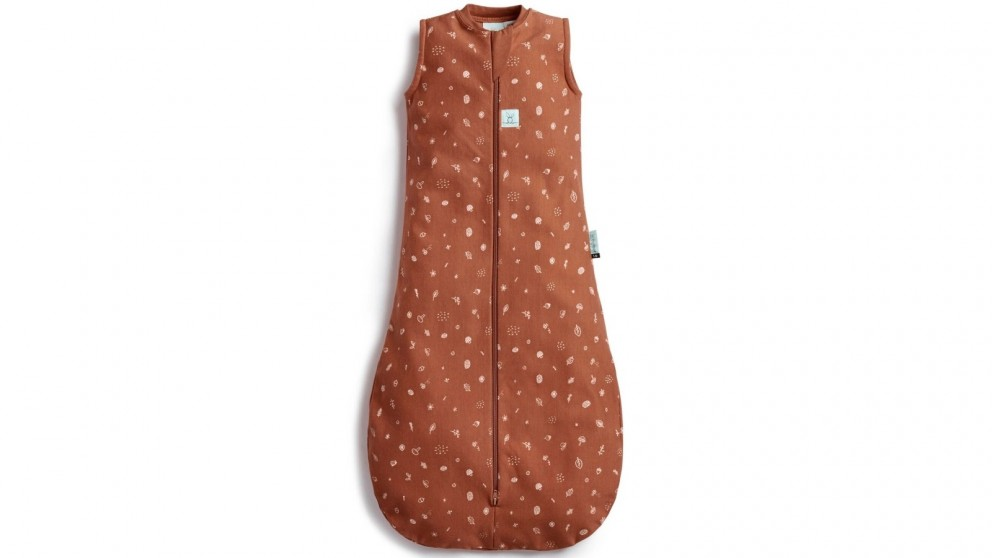 Ergo Pouch Tog 0.1 Jersey Bag for 8-24 Months Baby - Acorn