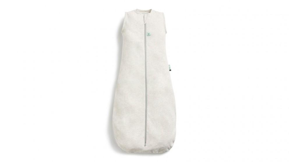 ErgoPouch OC TOG 2.5 8-24 Months Jersey Sleeping Bag - Grey Marle