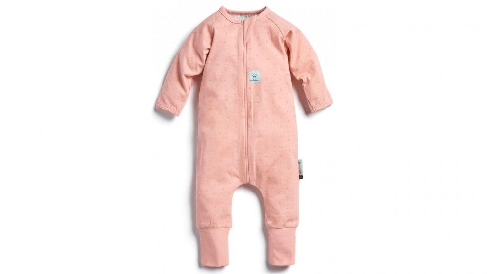 ErgoPouch 1.0 TOG 2-12 Months Layers Long Sleeve - Berries