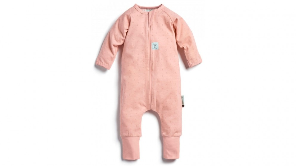 ErgoPouch 0.2 TOG 1 Year Layers Long Sleeve - Berries
