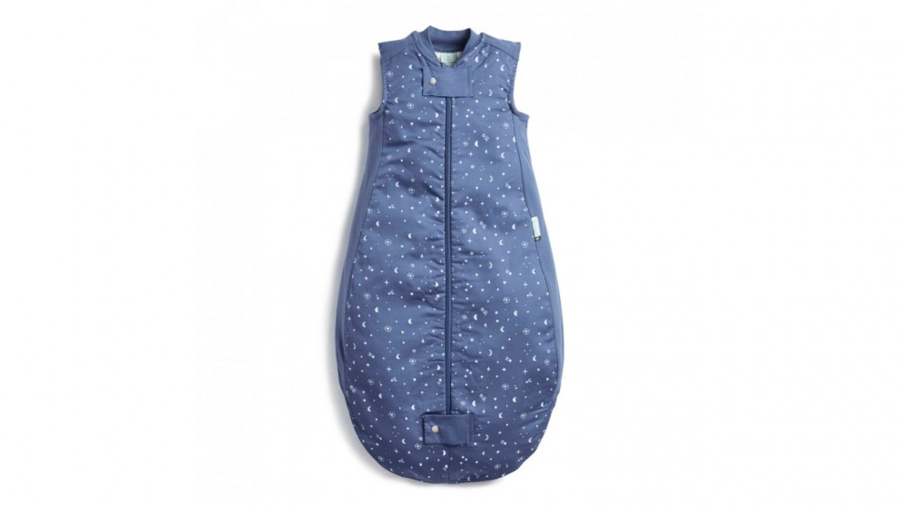 ErgoPouch 0.3 TOG 2-4 Years Sheeting Bag - Night Sky
