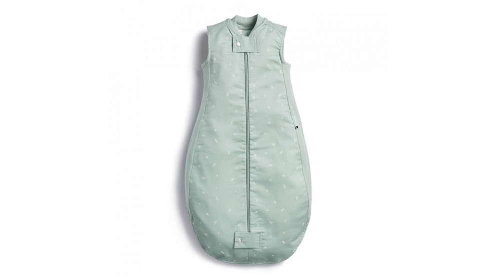 ErgoPouch 0.3 TOG 2-4 Years Sheeting Bag - Sage