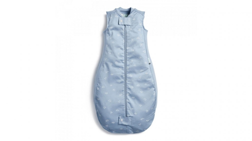 ErgoPouch 0.3 TOG 8-24 Months Sheeting Bag - Ripple