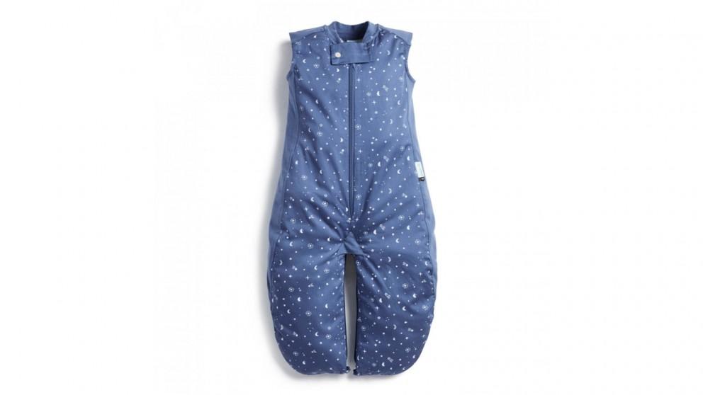 ErgoPouch 0.3 TOG 2-4 Years Sleep Suit Bag - Night Sky