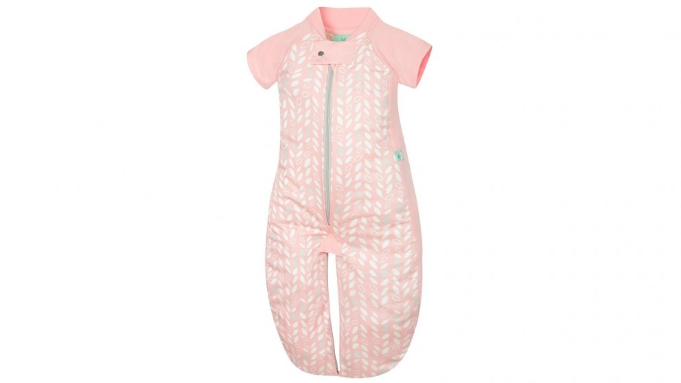 ErgoPouch 1.0 TOG 2-4 Years Sleep Suit Bag - Spring Leaves