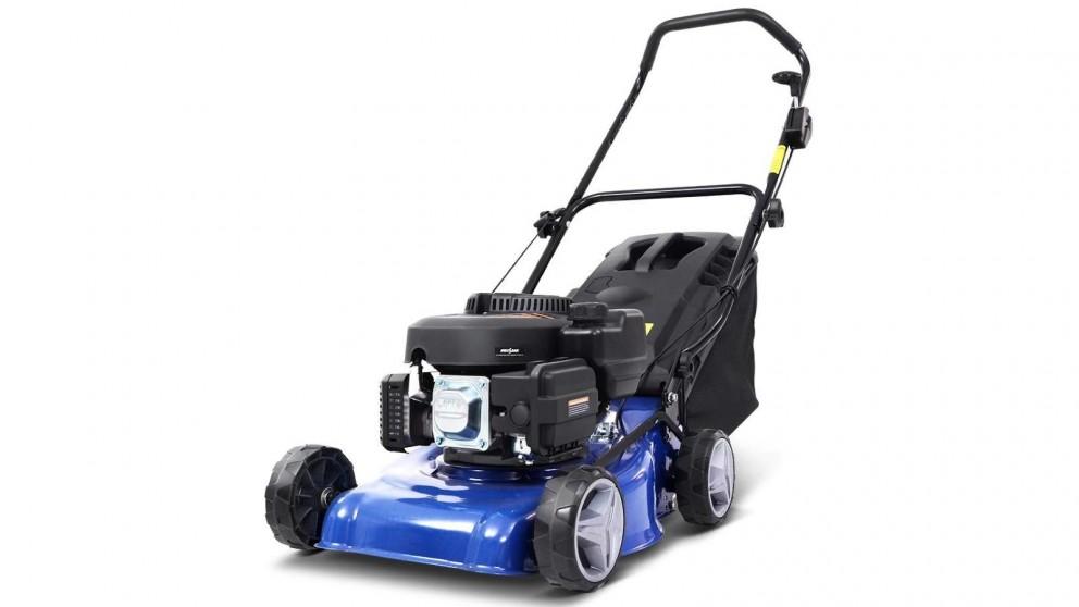 """One Shop Lawn Mower 17"""" 139cc Petrol - 4 Stroke"""