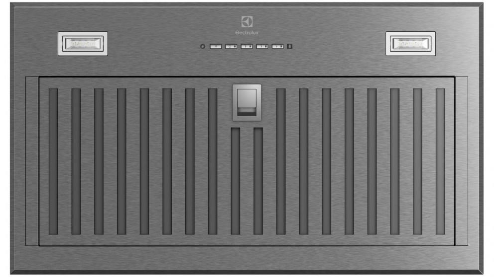 Electrolux 520mm Integrated Rangehood - Dark Stainless Steel