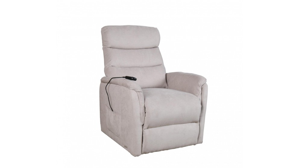 Eric Fabric Lift Chair